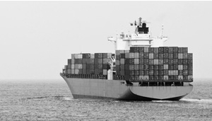 Sea / ocean freight shipping