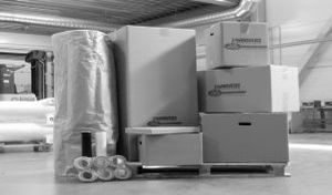 Removal services | International removals