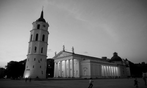 Relocation services in Vilnius
